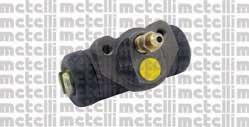 Рабочий тормозной цилиндр METELLI 040193
