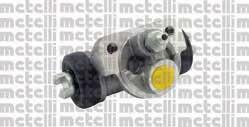 Рабочий тормозной цилиндр METELLI 040200