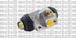 Рабочий тормозной цилиндр METELLI 040205