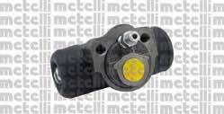 Рабочий тормозной цилиндр METELLI 040217