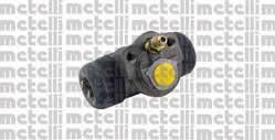Рабочий тормозной цилиндр METELLI 040218