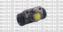 Рабочий тормозной цилиндр METELLI 040265