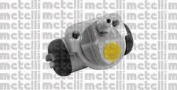 Рабочий тормозной цилиндр METELLI 040322