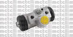 Рабочий тормозной цилиндр METELLI 040338