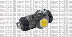 Рабочий тормозной цилиндр METELLI 040340