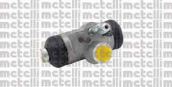 Рабочий тормозной цилиндр METELLI 040342