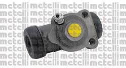 Рабочий тормозной цилиндр METELLI 040374
