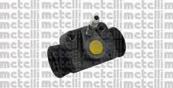Рабочий тормозной цилиндр METELLI 040416