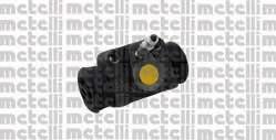 Рабочий тормозной цилиндр METELLI 040417