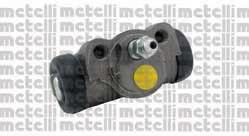 Рабочий тормозной цилиндр METELLI 040632