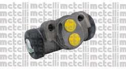 Рабочий тормозной цилиндр METELLI 040633