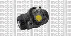 Рабочий тормозной цилиндр METELLI 040660