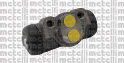 Рабочий тормозной цилиндр METELLI 040664