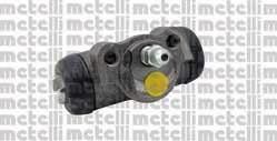 Рабочий тормозной цилиндр METELLI 040665