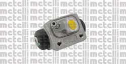 Рабочий тормозной цилиндр METELLI 040681