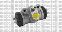 Рабочий тормозной цилиндр METELLI 040777