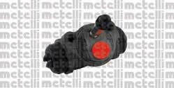 Рабочий тормозной цилиндр METELLI 040782