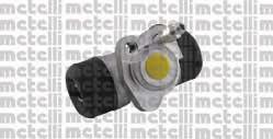 Рабочий тормозной цилиндр METELLI 040895