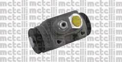 Рабочий тормозной цилиндр METELLI 040906