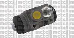 Рабочий тормозной цилиндр METELLI 040907