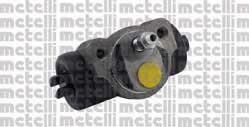Рабочий тормозной цилиндр METELLI 040929