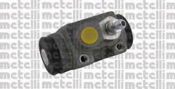 Рабочий тормозной цилиндр METELLI 040959