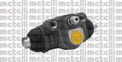 Рабочий тормозной цилиндр METELLI 040985
