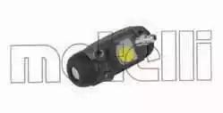 Рабочий тормозной цилиндр METELLI 040991
