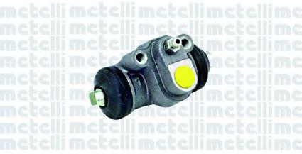 Рабочий тормозной цилиндр METELLI 041002