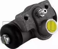Рабочий тормозной цилиндр METELLI 041059