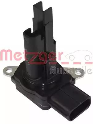 Расходомер воздуха METZGER 0890298