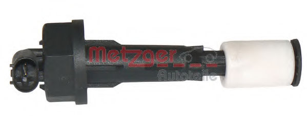Датчик уровня охлаждающей жидкости METZGER 0901027