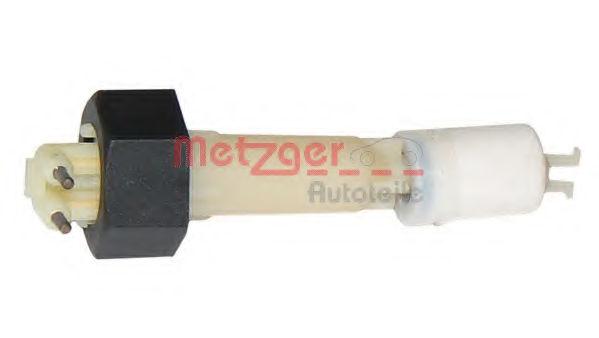 Датчик уровня охлаждающей жидкости METZGER 0901028