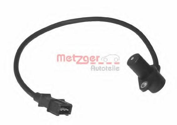 Датчик скорости METZGER 0902042