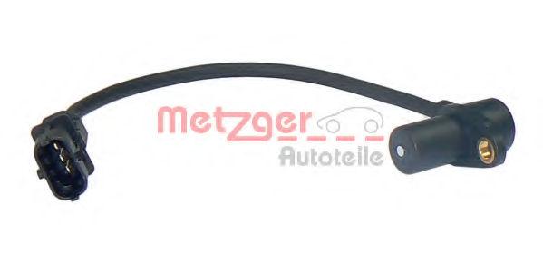 Датчик скорости METZGER 0902107