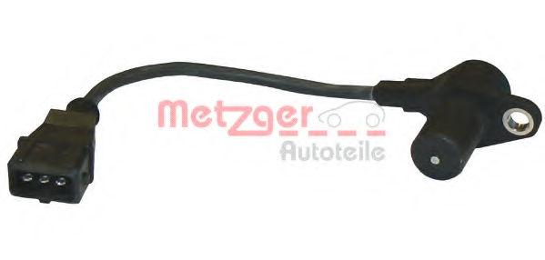 Датчик скорости METZGER 0902189