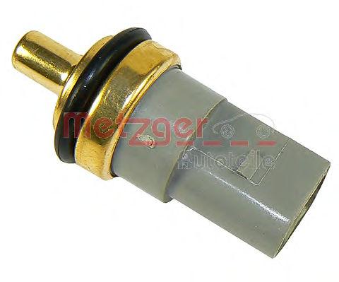 Датчик температуры охлаждающей жидкости METZGER 0905022