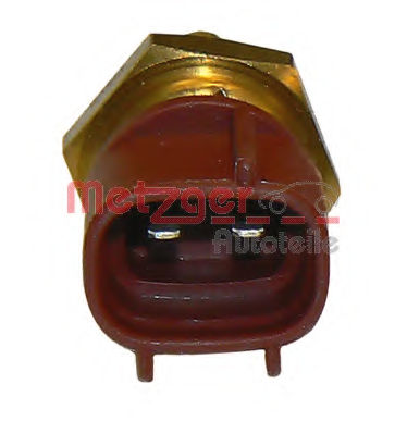 Датчик включения вентилятора METZGER 0905279