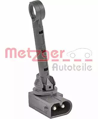 Датчик температуры салона METZGER 0905425