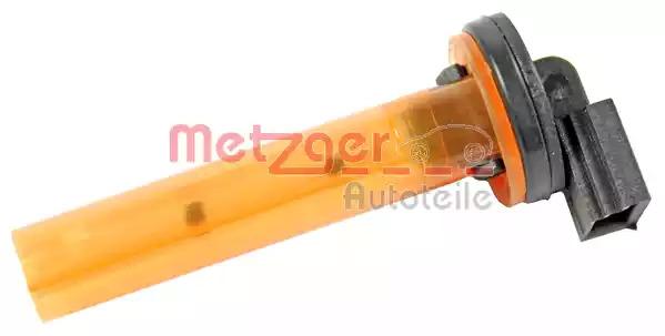 Датчик температуры салона METZGER 0905426