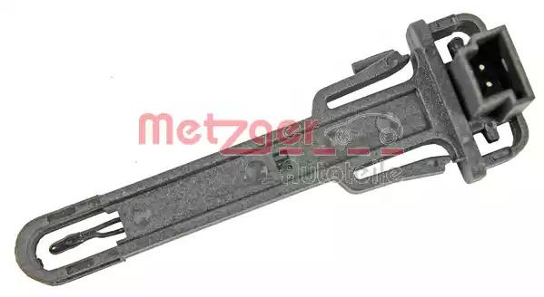 Датчик температуры салона METZGER 0905427