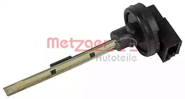 Датчик температуры салона METZGER 0905430