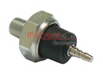 Датчик давления масла METZGER 0910005