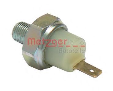 Датчик давления масла METZGER 0910006