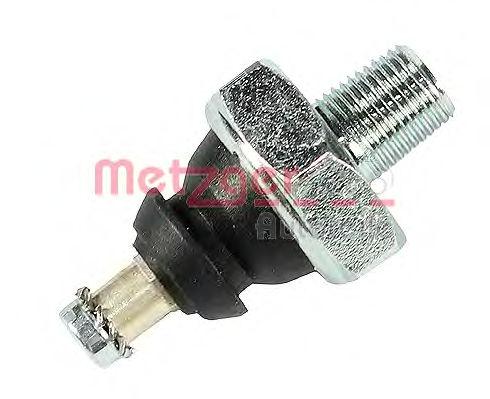Датчик давления масла METZGER 0910008