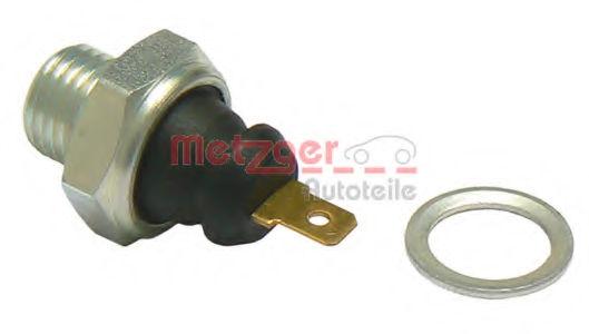 Датчик давления масла METZGER 0910016