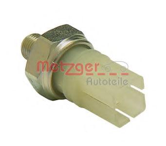 Датчик давления масла METZGER 0910030