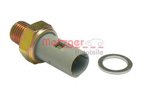 Датчик давления масла METZGER 0910031