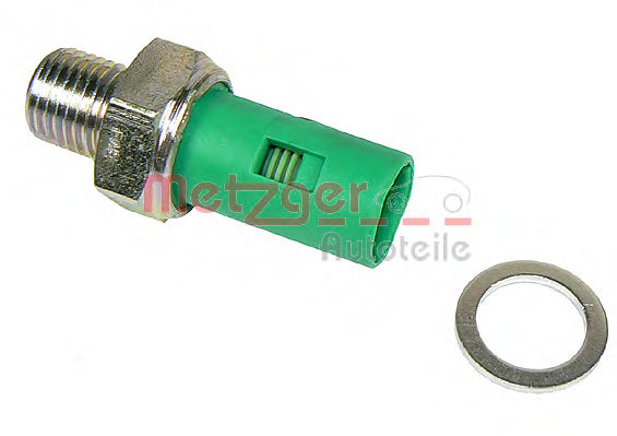 Датчик давления масла METZGER 0910033