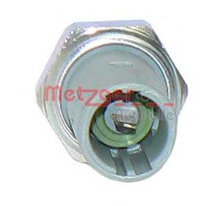 Датчик давления масла METZGER 0910045
